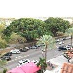 Foto de The Canopy Rooftop Lounge