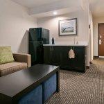 Foto de Holiday Inn Express Bellingham