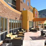 Photo of Courtyard Glenwood Springs