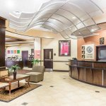 Comfort Suites Lexington Foto