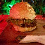 Foto de Jungle Burger Sports Bar & Bistro