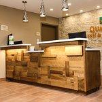 Quality Inn & Suites Bathurst Foto