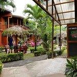 Foto de Arenal Hostel Resort