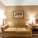 Photo of Comfort Inn & Suites - Lookout Mountain