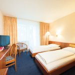 Photo of Comfort Hotel am Medienpark