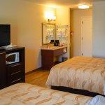 Quality Inn near Six Flags Discovery Kingdom-Napa Valley Foto