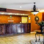 Quality Inn Opelika Foto
