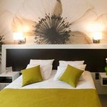 Photo de Quality Hotel La Marebaudiere Vannes