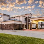 Comfort Inn & Suites Junction City - Near Fort Riley