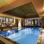 Kempinski Hotel Corvinus Budapest Foto