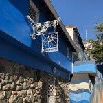 La Chascona (Haus von Pablo Neruda) Foto