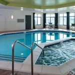 Photo of Holiday Inn Express Hotel & Suites Kansas City Airport