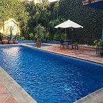 Foto de La Villa del Ensueno Hotel
