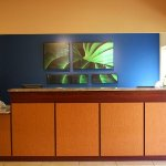 Foto de Fairfield Inn St. Petersburg Clearwater