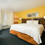Foto de Fairfield Inn Orangeburg