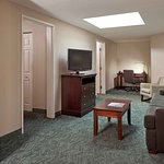 Foto de SpringHill Suites Baltimore Downtown/Inner Harbor