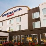 Photo de SpringHill Suites Boise ParkCenter