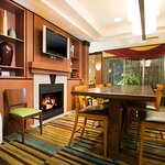 Foto de Fairfield Inn & Suites Burley