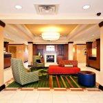 Foto de Fairfield Inn & Suites Roswell
