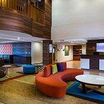 Fairfield Inn & Suites Rancho Cordova Foto