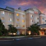 Foto Fairfield Inn & Suites Elizabeth City
