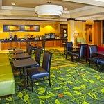 Photo de Fairfield Inn & Suites by Marriott Rockford