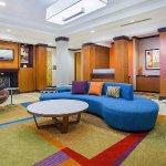 Fairfield Inn & Suites Louisville East Foto