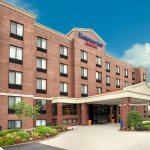 Fairfield Inn New York LaGuardia Airport/Astoria