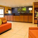 Fairfield Inn & Suites Spokane Downtown resmi