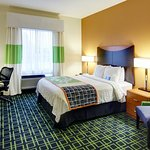 Photo of Fairfield Inn East Lansing