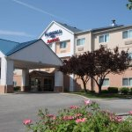 Fairfield Inn Bay City Foto