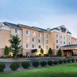 Fairfield Inn & Suites Conway