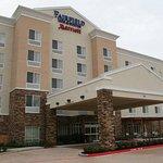 Fairfield Inn & Suites Houston Conroe Near The Woodlands