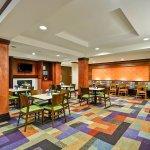 Foto de Fairfield Inn & Suites Birmingham Fultondale/I-65