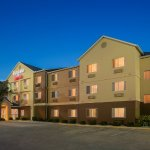 Photo of Fairfield Inn & Suites Texas City