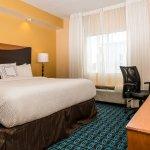 Foto de Fairfield Inn & Suites Nashville at Opryland