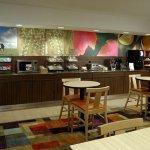 西卡拉馬祖萬豪費爾菲爾德套房飯店照片