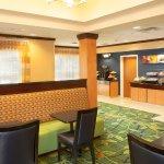 Photo of Fairfield Inn & Suites Cartersville
