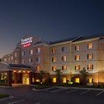 Fairfield Inn & Suites Cartersville