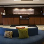 Photo de Fairfield Inn & Suites Bedford