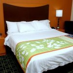 Foto de Fairfield Inn & Suites Columbia