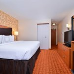 Foto de Fairfield Inn & Suites Asheboro