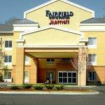 Photo of Fairfield Inn & Suites Worcester Auburn