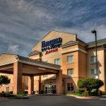 Photo de Fairfield Inn & Suites Anderson Clemson