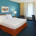 Photo de Fairfield Inn & Suites Atlanta Stonecrest