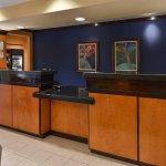 Fairfield Inn & Suites Charleston North/University Area Foto