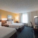Photo de Fairfield Inn & Suites Cleveland Streetsboro