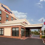 Fairfield Inn New York JFK Airport Foto