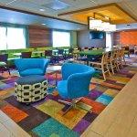 Foto de Fairfield Inn & Suites Jackson Airport