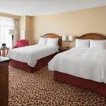 Bridgewater Marriott Foto